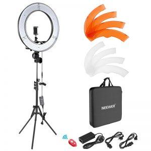 Accessoires pour anneau lumineux Neewer pour eclairage photo et vidéo
