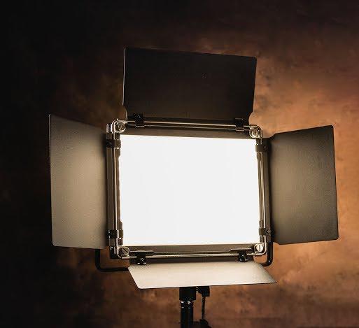 Neewer 660 LED de face couleur chaude